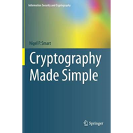 Cryptography Made Simple (BOK)