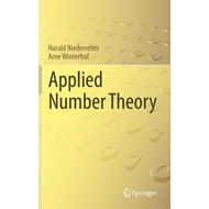 Applied Number Theory (BOK)
