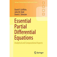 Essential Partial Differential Equations (BOK)