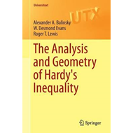Analysis and Geometry of Hardy's Inequality (BOK)