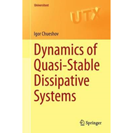 Dynamics of Quasi-Stable Dissipative Systems (BOK)