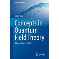 Concepts in Quantum Field Theory (BOK)