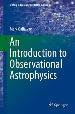 Introduction to Observational Astrophysics (BOK)