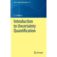 Introduction to Uncertainty Quantification (BOK)