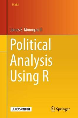 Political Analysis Using R (BOK)