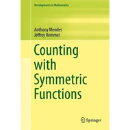 Counting with Symmetric Functions (BOK)