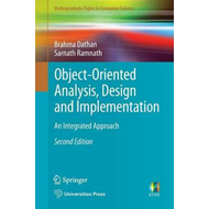 Object-Oriented Analysis, Design and Implementation (BOK)