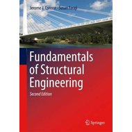 Fundamentals of Structural Engineering (BOK)