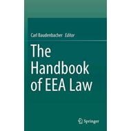 Handbook of EEA Law (BOK)