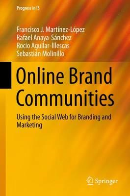 Online Brand Communities (BOK)