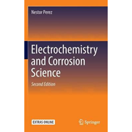 Electrochemistry and Corrosion Science (BOK)