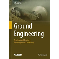 Ground Engineering - Principles and Practices for Undergroun (BOK)