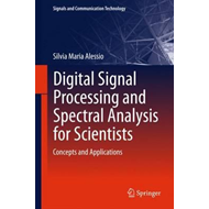 Digital Signal Processing and Spectral Analysis for Scientis (BOK)