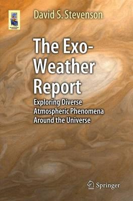 Exo-Weather Report (BOK)
