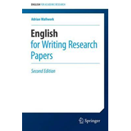 English for Writing Research Papers (BOK)
