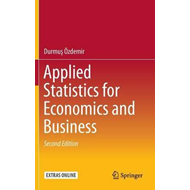 Applied Statistics for Economics and Business (BOK)