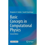 Basic Concepts in Computational Physics (BOK)