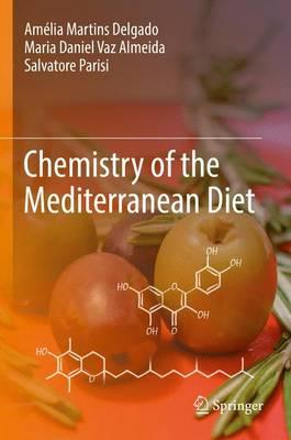Chemistry of the Mediterranean Diet (BOK)