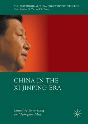 China in the Xi Jinping Era (BOK)