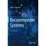 Recommender Systems (BOK)