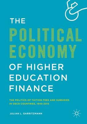 Political Economy of Higher Education Finance (BOK)