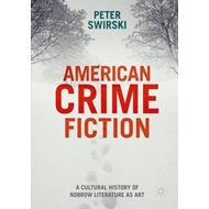 American Crime Fiction (BOK)