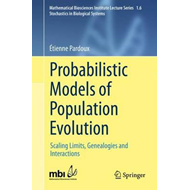 Probabilistic Models of Population Evolution (BOK)