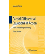Partial Differential Equations in Action (BOK)
