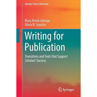 Writing for Publication (BOK)