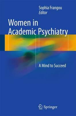 Women in Academic Psychiatry (BOK)