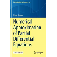Numerical Approximation of Partial Differential Equations (BOK)