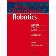 Springer Handbook of Robotics (BOK)