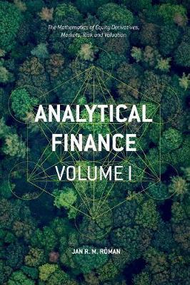 Analytical Finance (BOK)