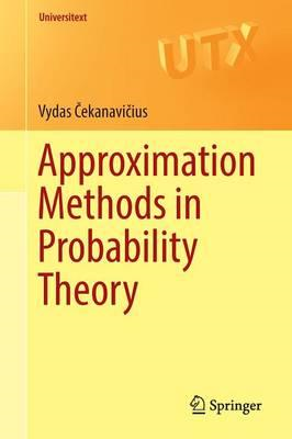 Approximation Methods in Probability Theory (BOK)