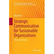 Strategic Communication for Sustainable Organizations (BOK)
