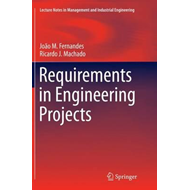 Requirements in Engineering Projects (BOK)
