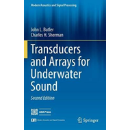 Transducers and Arrays for Underwater Sound (BOK)