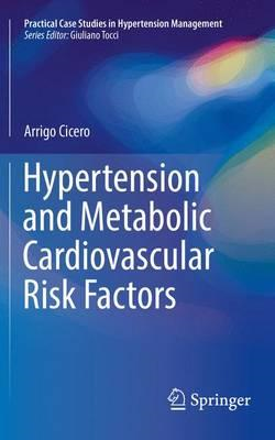 Hypertension and Metabolic Cardiovascular Risk Factors (BOK)