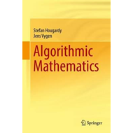 Algorithmic Mathematics (BOK)