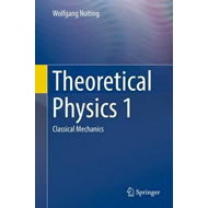 Theoretical Physics 1 (BOK)