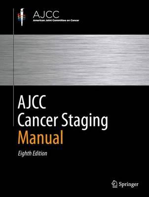 AJCC Cancer Staging Manual (BOK)
