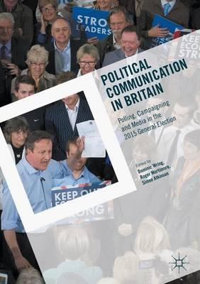 Political Communication in Britain (BOK)