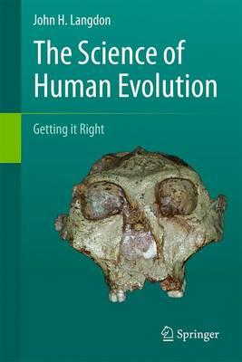 Science of Human Evolution (BOK)