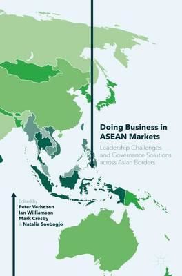 Doing Business in ASEAN Markets (BOK)