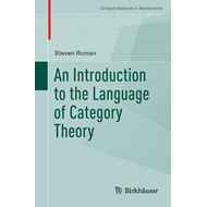 Introduction to the Language of Category Theory (BOK)