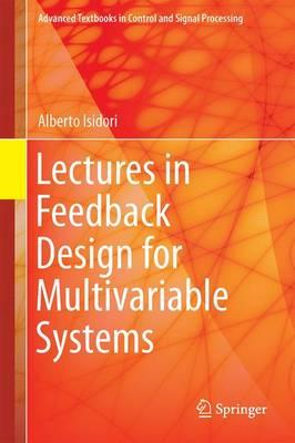 Lectures in Feedback Design for Multivariable Systems (BOK)