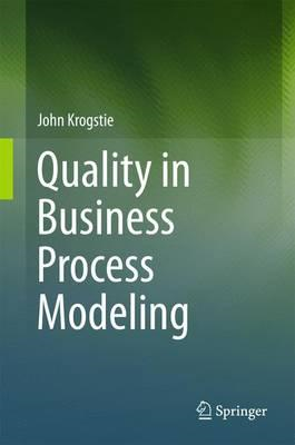 Quality in Business Process Modeling (BOK)