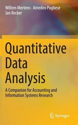 Quantitative Data Analysis (BOK)