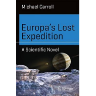 Europa's Lost Expedition (BOK)