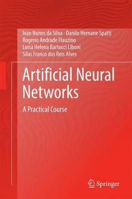 Artificial Neural Networks (BOK)